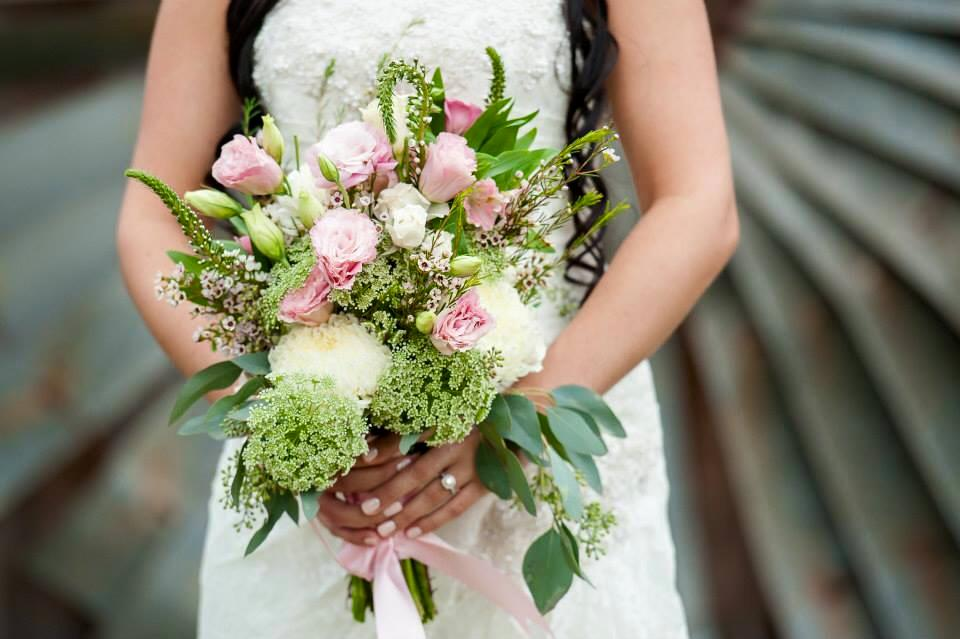 TaylorMade Bridal Bouquet